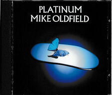 Mike Oldfield - Platinum  CD  Virgin CDV 2141  Topzustand!