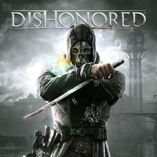 Dishonored Region Free PC KEY (Steam)
