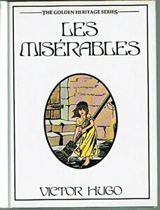 Les Miserables by Hugo, Victor Book The Cheap Fast Free Post