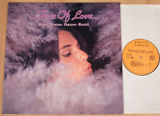 ROSE-ROOM-DANCE-BAND - In Face Of Love  (BRONCO / LP NEAR MINT)