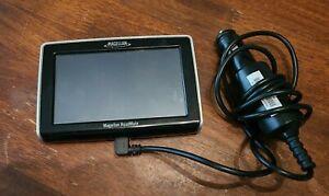 Magellan RoadMate 1440 4.3-Inch GPS Navigator with Car Power Cable Bundle