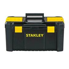 Tool Box 19in. Lid Organizer Portable Storage Container Tray Storage Small Parts
