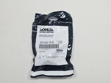 Genuine Kohler 24 043 12-S Governor Gear and Pin