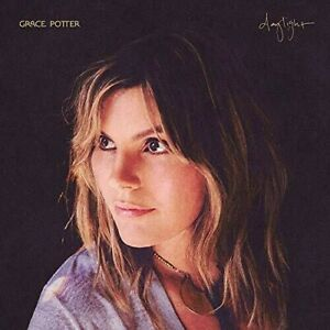 Grace Potter - Daylight [New CD]