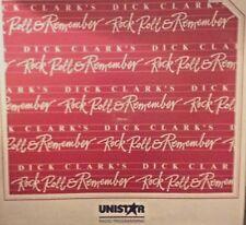RADIO SHOW: DICK CLARK'S RR&R 10/28/89 BOBBY RYDELL TRIBUTE &'77 w/14 INTERVIEWS