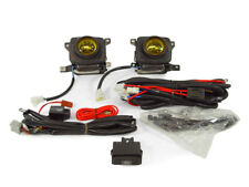 DEPO JDM OE Style Yellow Fog Light + Wire + Switch For 1994-1995 Honda Accord
