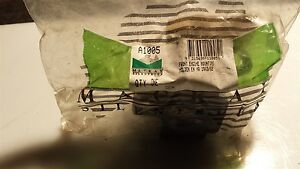 HOLDEN EH HD & HR FRONT ENGINE MOUNT. GENUINE MACKAY A1005  . NEW