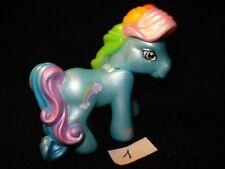 MON PETIT PONEY *my little pony N°C01 Hasbro Chine 2003