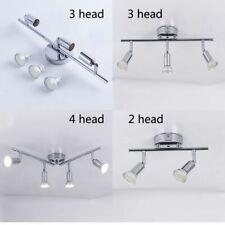 Ceiling Light Rotating Lamp Adjustable Living Room Angle Led Lighting Spotlight