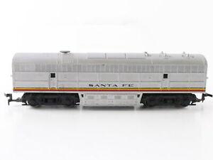 Rivarossi HO Santa Fe 1656 Train HO Scale Diesel Loco Car Italy