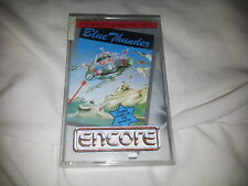 COMMODORE 64 GAME BLUE THUNDER