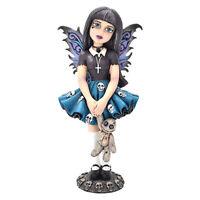 Statua Fata Noire 14cm  Little Shadows Nemesis Now Art