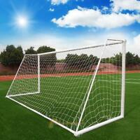 2.0*1.5M Practice Football Soccer Goal Net Outdoor Sports Training Tool