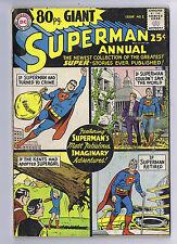 Superman Annual 1   FN