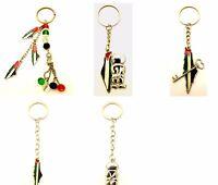 Unisex Palestine key chain Fashion Men Women Handala Keychain Palestine Keychain