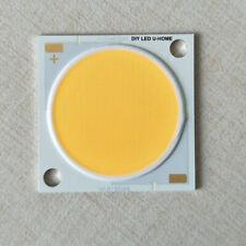 DIY LED U-HOME High CRI RA 95+ COB LED Daylight 5600K 47-56V 4.1A 200W 21000lm
