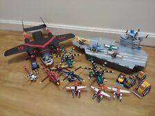 Dinsey Planes Fire Rescue Diecast Lot Cabbie Blade Ranger Air Craft Carrier