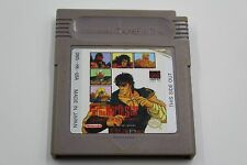 NINTENDO GAME BOY FIST OF THE NORTH STAR SOLO CARTUCHO  NTSC USA