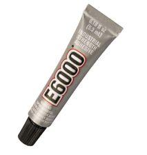 E6000 Fuerza Industrial Multi-propósito Craft granos Pegamento Mini 5.3 Ml/0.18o