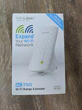 TP-LINK AC750AC750 Wi-Fi Range Extender
