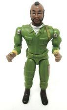 "Vintage Galoob A Team Figure BA Baracus 3.75"" inch Mr T 1983"