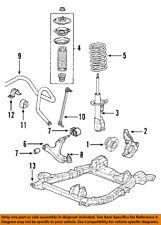 GM OEM-Front Hub & Bearing 10359824