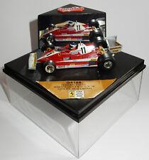 Ferrari 312 T3 GP des USA 1978 C. Reutemann Quartzo 4168 1 43
