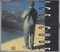 ICE CUBE / YOU KNOW HOW WE DO IT * NEW MAXI CD 1994 * NEU *
