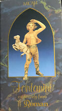 Micah #52558 Fontanini 5 Inch Heirloom Nativity