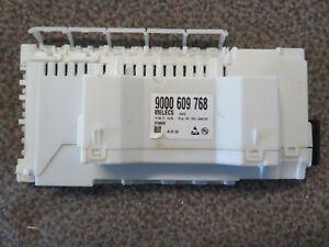 00654087 Elektronik Steuerung Bosch Siemens Neff  9000609768 Melecs EPG60603