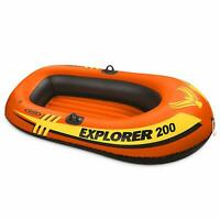 Explorer 200 Float