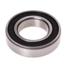 6006RS gomma nera sigillato cuscinetto a sfere 30 x 55 x 13mm U1G6 B6W0