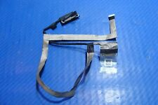 "Dell Latitude 12.5"" 7280 Oem Laptop Lcd Video Cable Ck9Jj Dc02C00E000 Glp*"