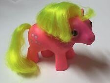 Baby Shady Sunglasses + Duck Comb Vintage Beddie Bye Eye My Little Pony MLP