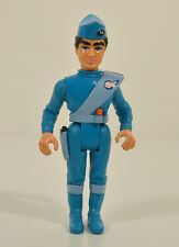 """1992 Scott Tracy 3.5"""" Marionette Action Figure Thunderbirds by Matchbox"""