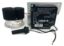 CREE LED DRIVER CONSTANT CURRENT 40V & LED MODULE LMH020-3000-35G9-00000TW