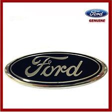 Original Ford Fiesta Mk6 2001-2008 Frontal Ford Oval insignia con logotipo. Nueva 1140508