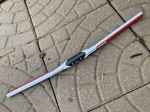 FSA K-Force Light carbon fiber flat mountain bike mtb handlebar 31.8 mm 660 mm