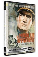 """DVD """"Le Monde lui appartient""""  Gregory Peck  NEUF SOUS BLISTER"""