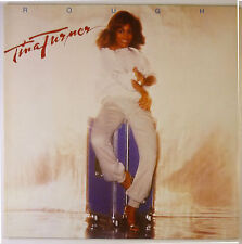 """12"""" LP - Tina Turner - Rough - B2953 - washed & cleaned"""