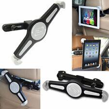 "Car Back Seat Headrest Mount Holder Bracket For All 7"" 8"" 9"" 10"" Tablet PC iPad"