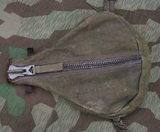 Polster-Sack für Flak-Sitz Reißverschluß Rapid WaA Heer WH Pak Wehrmacht MG34 42