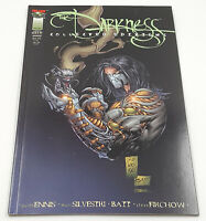 1997 The Darkness Collected Editions Vol #1 Image Graphic Novel Comic Book