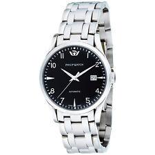 Orologio Philip Watch automatico Heritage Sunray