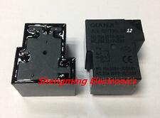 10PCS 6pins 12V Relay JQX-15F(T90)-DC12V Electrical PCB Type Power Relay