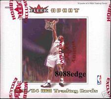 LeBron James Box Basketball Trading Cards