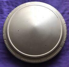 PLYMOUTH DIVISION Dog Dish Hubcap Wheel Center Cap Mopar Vintage 1969 1970 1971