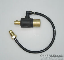 """Simple Type TIG Welding Torch Cable Joint Change 35-50mm to 7/8""""-14 Female"""