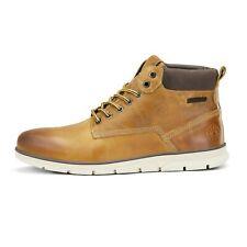 Jack&Jones Hombre Botas Zapatos de piel 21962
