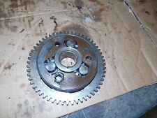 yamaha ytm225 tri moto starter starting one way clutch 1983 1984 1985 yfm225 225